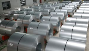 Hot Rolled Steel Strip Widely Used for Industrial Area pictures & photos