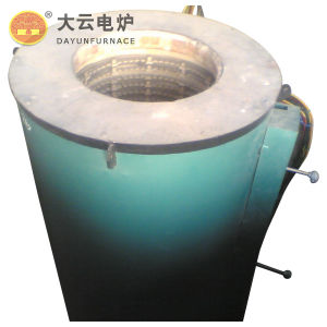 High Temperature Well Type Furnace