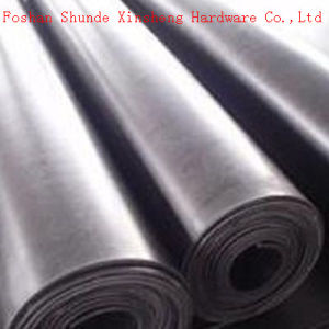 (Hot) Good Quality NR Rubber Sheet for Sale