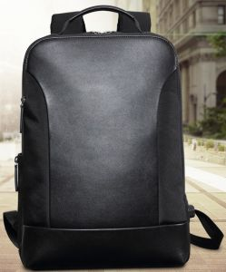 Customized Smart Travel Backpack Foldable Laptop Backpack with Security  Fingerprint Lock