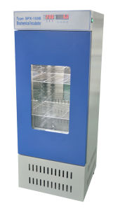 Microprocessor Controlled Intelligent Biochemical Incubator