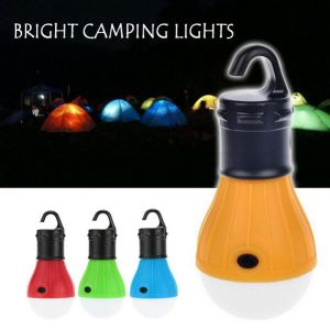 Camp Lights Outdoor Hanging Lamp Tent Soft Light Sos Bulb pictures & photos