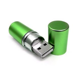 Metal Battery Shape USB Flash Drive OEM pictures & photos