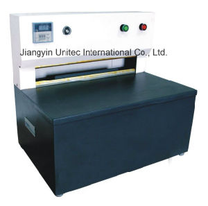2016 Hot Sell Electric Joint Book Pressing Machine Jy520e