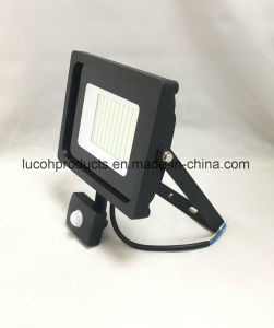 China pir 50w wall mounted search light china sensor floodlight pir 50w wall mounted search light aloadofball Image collections