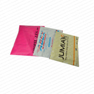 Custom Plastic Mailing Bags For Clothing