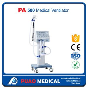 PA-500 Cheap Price Ventilator Machine pictures & photos