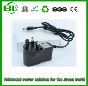 Heating Clothes of 12.6V1a Switching Power Supply for Lithium Battery/Li-ion Battery to Power Adaptor pictures & photos