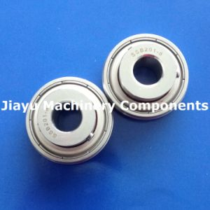 35 Stainless Steel Insert Mounted Ball Bearings Suc207 Ssuc207 Ssb207 Sssb207