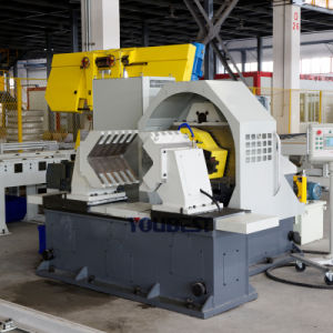 Intergrated Beveling and Cutting Machine for Pipe Spool Production Line pictures & photos