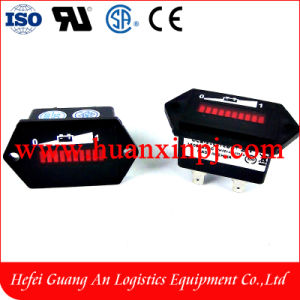 Hot Sale 72V Battery Indicator 906t Made in China pictures & photos