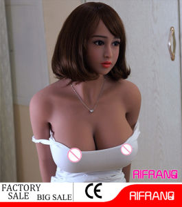 2017 Newest Sex Product Sex Doll for Men pictures & photos