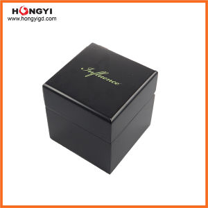 Wooden Glossy Finish Lacquered Box Wooden Lacquered Box