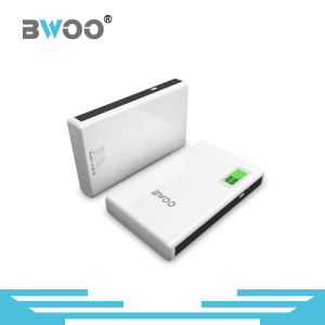 15400mAh Portable Power Bank with Ce/RoHS Certificate pictures & photos