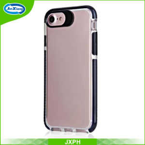 Double Color Shockproof TPU Armor Case for iPhone pictures & photos