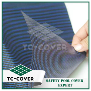 Hot Sale Mesh Safety Cover for Outdoor Pool pictures & photos