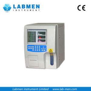 Cla-6200 Auto Hematology Analyzer with Color LCD Display pictures & photos