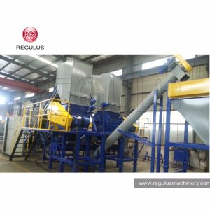 Pet Bottle Recycling Process/ Pet Bottles Recycling Machine pictures & photos