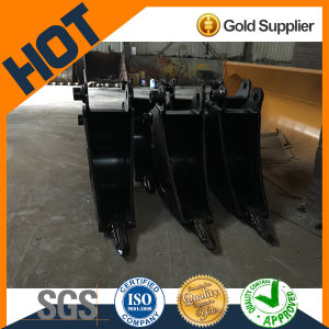 Customized Excavator Bucket for Trenching The Water Pipes Large Size Bucket Teeth