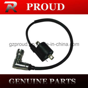 High Quality Cg125 Motorcycle Ignition Coil Motorcycle Part pictures & photos