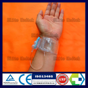PU Radial Artery Compression Device with Ce Mark for Interventional Cardiovascular pictures & photos