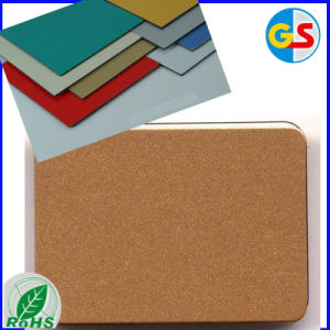 Colored PVC Foam Board for Cabinet pictures & photos