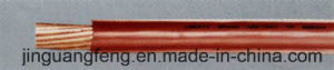 450/750V Copper Core and Tinned Copper Core PVC Insulated Flexible Cable/Wire