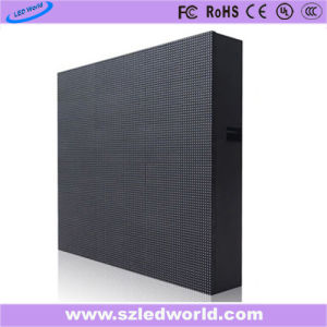 P10 SMD3535 High Brightness Outdoor Full Color LED Video Wall Screen Panel for Advertising pictures & photos