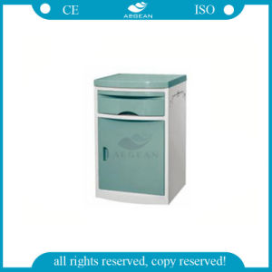 AG-Bc005b Ce ISO Approved with Drawers ABS Material Used Medical Cabinets pictures & photos