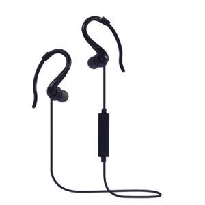 V 4.2 New Earhook Stereo Wireless Bluetooth Earphone, Noise Cancelling Handsfree Earphone