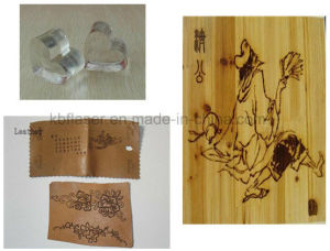 CO2 Rofin Laser Engraving Machine for Wood Acrylic Denim pictures & photos