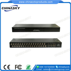 32CH Passive UTP BNC RJ45 Video Balun for CCTV (VB232) pictures & photos