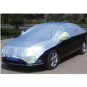 Winter Car Cover >> Foldable Half Car Covers For Winter