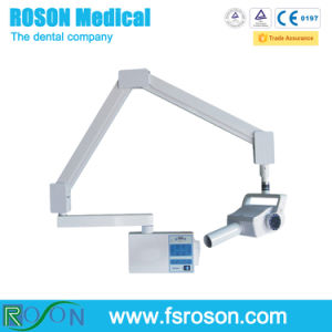 Wall Mounted X-ray Unit with Ce Appove and Low Price