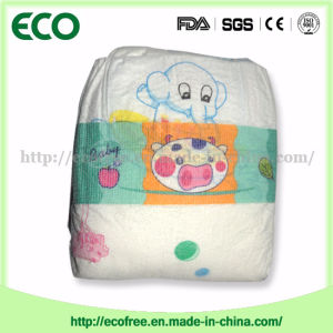 OEM Private Label Nappy Manufacturers in China Disposable Baby Diaper pictures & photos