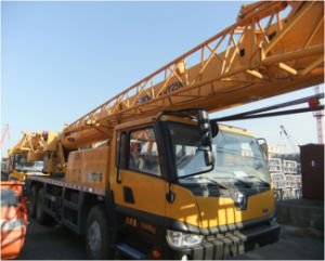 XCMG 25t Truck Crane (QY25K-II) pictures & photos