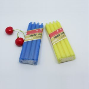 Aoyin Colorful Candle for Christmas Candle pictures & photos
