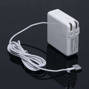 16.5V 3.65A 60W Adapter Magsafe Power Supply Charger for Apple PRO13 A1184 A1330