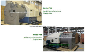 China Pusher Centrifuge pictures & photos