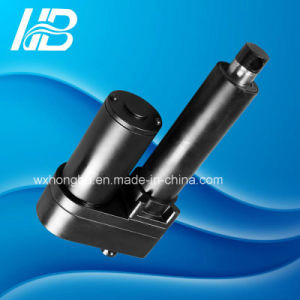 12VDC Heavy Duty Linear Actuator for Lawn Mover pictures & photos