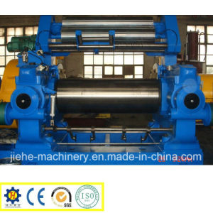 New Design Rubber Mixing Mill Machine Made in China pictures & photos