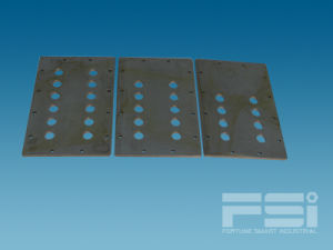 Header Plates for Water Heater 803 pictures & photos