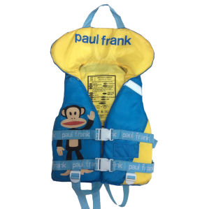 EPE Foam Life Jacket with Good Nylon (HX-V0039) pictures & photos
