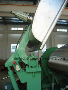 Stainless Steel Sigma Mixer (kneader) for Gum with Heating and Cooling pictures & photos
