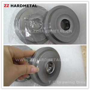 Tungsten Carbide Drawing Dies Pellets (grinding and polished) pictures & photos