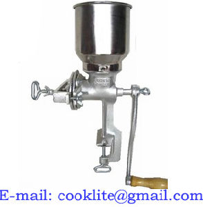 Cast Iron Manual Corn Mill Grinder / Cast Iron Manual Grain Grinder Mill pictures & photos
