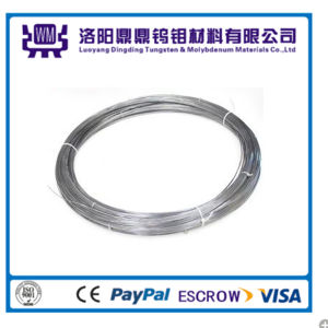 Wolfram Wire for Lamp and Electric Light Source pictures & photos