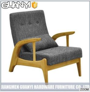 China Wood Recliner Chair with Wholesale Price pictures & photos