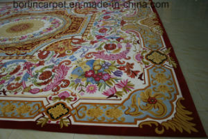 Wool Carpet Handtufted pictures & photos