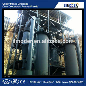 High Effiency Bagasse/Bamboo Biomass Gasifier Furnace for Boiler/Drying Equipment pictures & photos